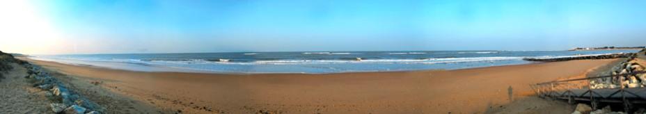 Le surf sur Oléron