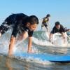 Surf île d'oléron