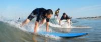 École de surf, bodyboard et SUP sur l'ile d'oléron