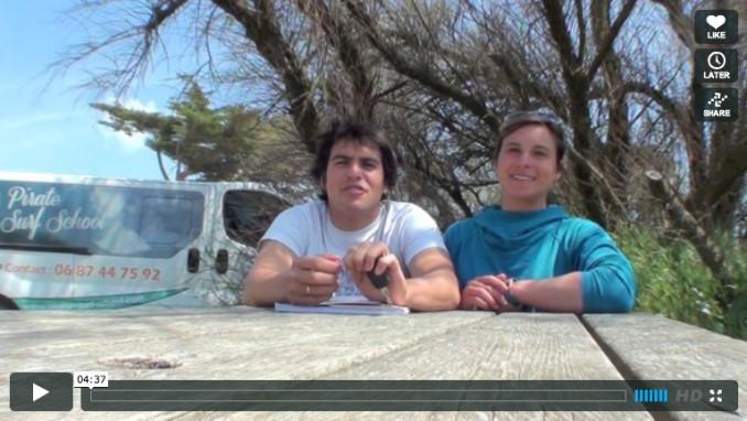 Découvrez l'école en vidéo