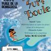 Pirate Surf Boule: La compétition!