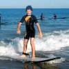 Cours de surf particulier à Oléron