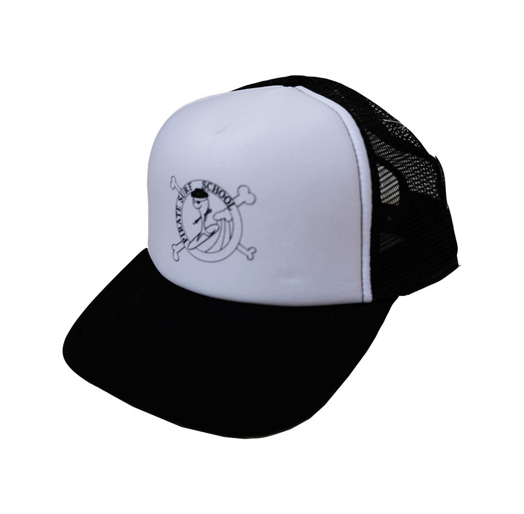 casquette noire - 10€