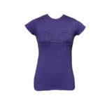 femme violet - 15€